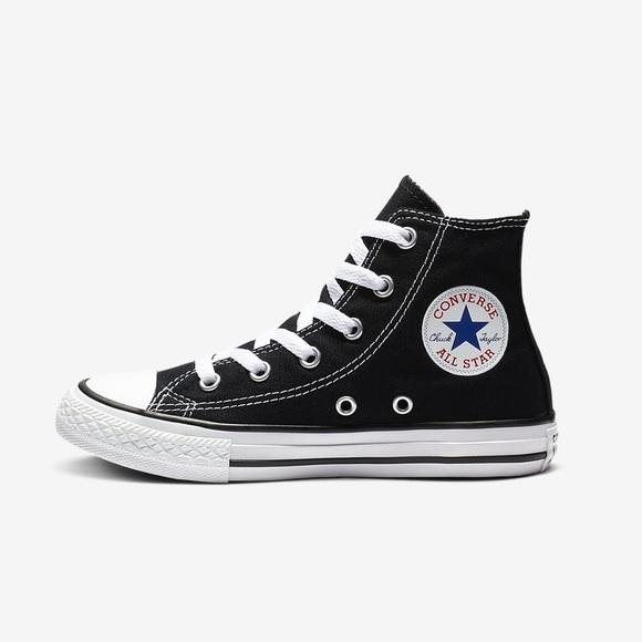 converse all star chuck taylor men's size 10.5